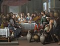 The Barber Institute of Fine Arts - Bartolomé Esteban Murillo - The Marriage Feast at CanaFXD.jpg