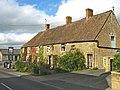 The Bell Inn, Ash - geograph.org.uk - 1575513.jpg