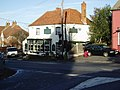 The Bell Public House - Danbury - geograph.org.uk - 315548.jpg