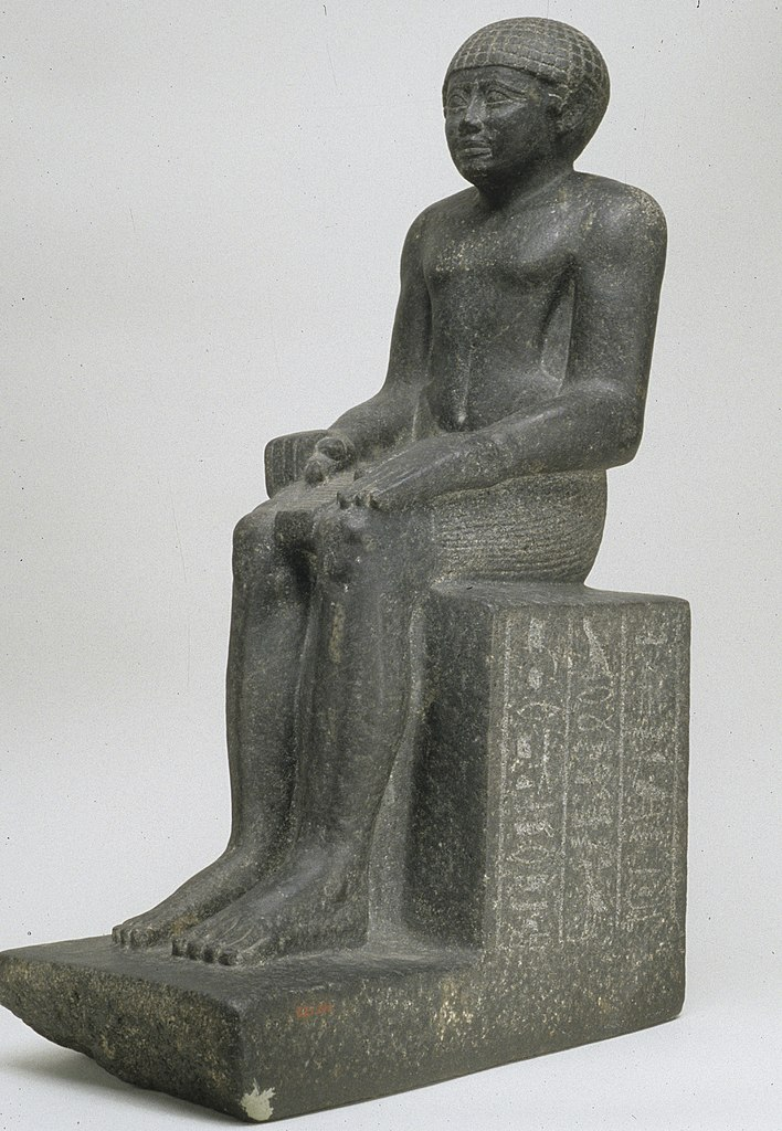 Image result for mentuhotep chief of police