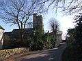 The Church of St Peter and St Paul, Over Stowey, West Somerset (4836546013).jpg