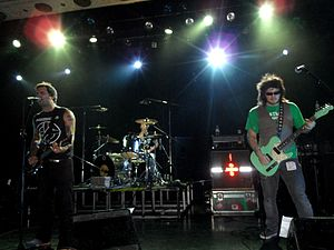 The Falcon (band) - Image: The Falcon (band)