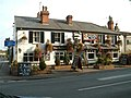 The Farrier's Arms, Spencers Wood - geograph.org.uk - 64409.jpg