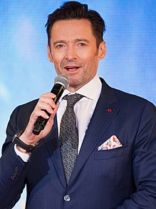 The Greatest Showman Japan Premiere Red Carpet- Hugh Jackman (38435519630) (cropped).jpg