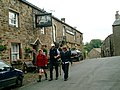 The Hark to Bounty Inn at Slaidburn in the Forest of Bowland - geograph.org.uk - 31409.jpg