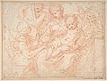 The Holy Family with Angels Bearing Symbols of the Passion MET DP808210.jpg