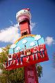 The Hopper Ride in Hello Kitty Secret Garden at Drusillas Park.jpg