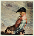 The Jockey William Orpen.png