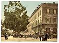 The Library of Congress - (Place Masséna, Nice, France (Riviera)) (LOC).jpg