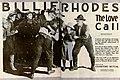 The Love Call (1919) - Ad 1.jpg