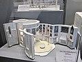 The Making of Harry Potter, White Card Models (Ank Kumar) 09.jpg