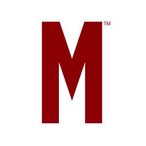 Adam Bierman - The MedMen 'M' Logo