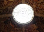 The National Museum of Finland on 28th September 2014 ceiling 1.jpg