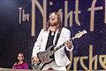The Night Flight Orchestra Rockharz 2019 08.jpg