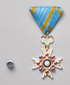 The Order of the Sacred Treasure, Gold and Silver Rays.png