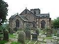 The Parish Church of St Leonard, Walton-le-Dale - geograph.org.uk - 795869.jpg