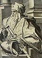 The Phillip Medhurst Picture Torah 257. Simeon. Genesis cap 49 vv 5-7. De Geyn.jpg