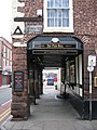 The Pied Bull in Northgate Street - geograph.org.uk - 749404.jpg