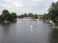 The River Thames, Bourne End - geograph.org.uk - 1561810.jpg