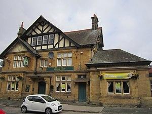 Brighton-le-Sands, Merseyside - Image: The Royal Oak pub, Brighton le sands