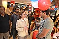 The U.S Consulate Chennai celebrated its two-year anniversary on Facebook with U.S. Consul General Jennifer McIntyre, actors Bharath Srinivasan and Jeyam Ravi08.jpg