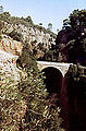 The bridge that gives the name to Koprulu canyon - panoramio.jpg