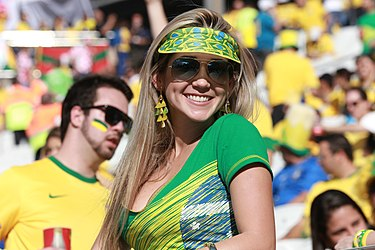 The opening ceremony of the FIFA World Cup 2014 48.jpg
