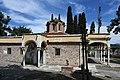 Thessaloniki, Kloster Vlatadon (Μονή των Βλατάδων) (14. Jhdt.) (33977356248).jpg