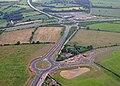 Thickthorn Interchange - geograph.org.uk - 73633.jpg