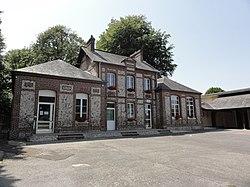 Thiergeville (Seine-Mar.) mairie-école.jpg