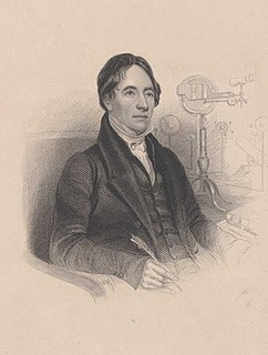 Thomas Dick (scientist) British astronomer