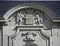 Thouars (79) Abbaye Saint-Laon - Palais abbatial 02.jpg