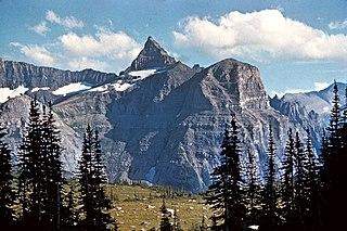 Thunderbird Mountain mountain in United States of America