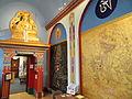 Tibetan hallway - George Walter Vincent Smith Art Museum - DSC03872.JPG