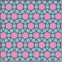Tiling Semiregular 3-4-6-4 Small Rhombitrihexagonal.svg