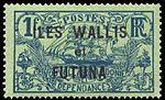 Timbre Wallis et Futuna 1920 - 1 franc.jpg