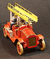 Tin toy fire truck, pic-025.JPG