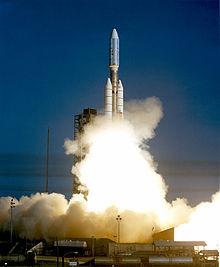Voyager 1 Start