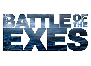 <i>The Challenge: Battle of the Exes</i>