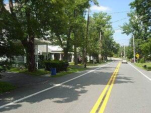 Tobyhanna, Pennsylvania