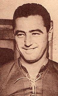 Géza Toldi Hungarian footballer