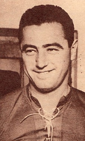 Szegedi AK - Géza Toldi played for the club between 1941–42