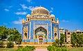 Tomb of Mian Ghulam Kalhoro 11.jpg