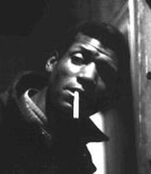 Tony Hippolyte - Tony Hippolyte 1995