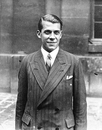 Tony Aubin - Image: Tony Aubin 1930