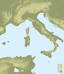 Italia (regione geografica)