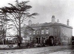 Topsfield Hall