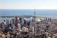 Toronto - ON - Toronto Skyline2.jpg