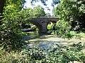 Toulouse (Haute-Garonne, France) pont sur le Touch.jpg