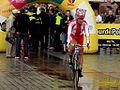 Tour de Pologne 2012, Reprezentacja Polski (7718881146).jpg